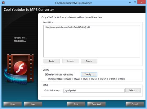 download mp3 from url download youtube to mp3 converter url