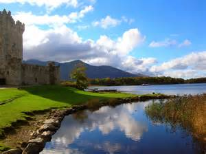 beautiful places to visit killarney the beautiful place to visit in ireland