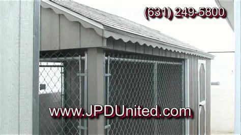 Sheds Farmingdale Ny by 7 K9 Castle House Cage Shed