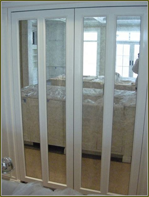 Mirrored Closet Doors Menards A Simple Upgrade To Any Menards Closet Doors