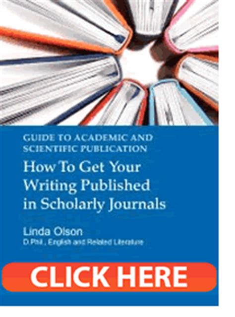 how to get your research paper published free writing publishing guides for researchers