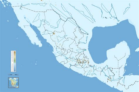 geography of mexico wikipedia mexico imagui