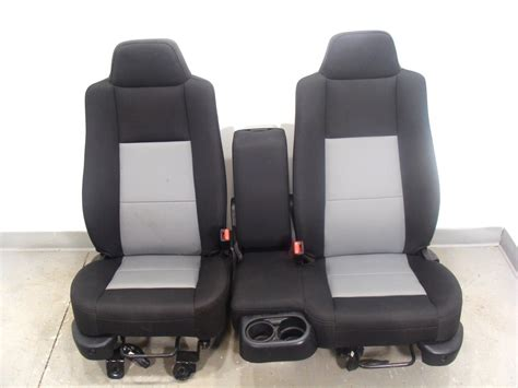 ford ranger bench seat do they make these centerconsole seat question ranger forums the ultimate ford