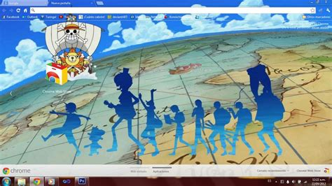 google themes one piece free download one piece theme for chrome by nano140795 on deviantart