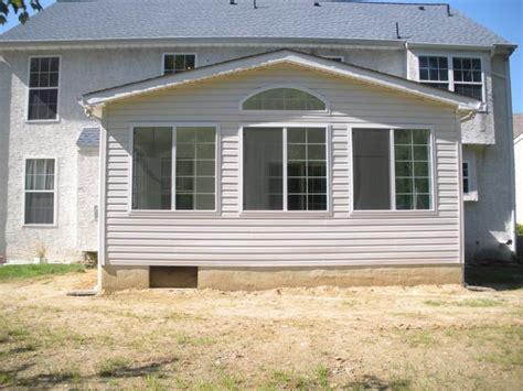 Sunroom Builders Delaware Valley Builders Photo Gallery