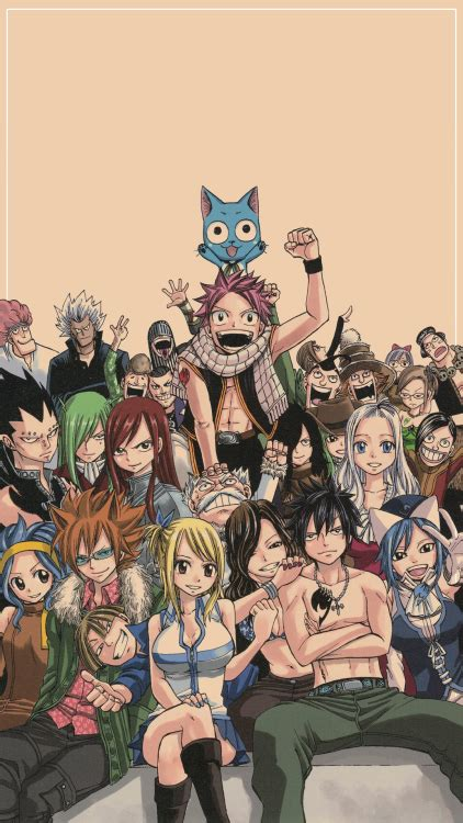 wallpaper iphone 5 fairy tail fairytail wallpapers tumblr