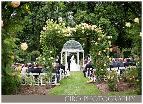 Lyndhurst Mansion Tarrytown Ceremony   New York Wedding Venues