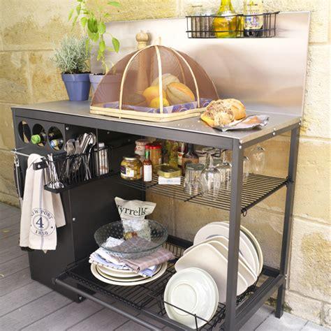 Charmant Plan De Travail Pour Cuisine Exterieure #2: cuisine-exterieure-castorama.jpg