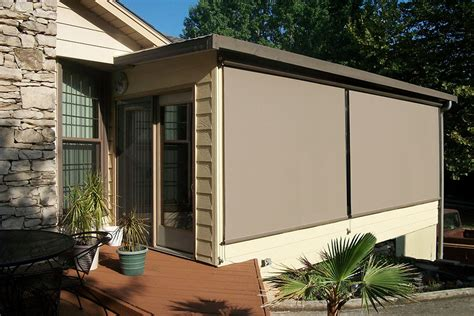 Aristocrat Awnings by Aristocrat Solar Shades Ch S Awning