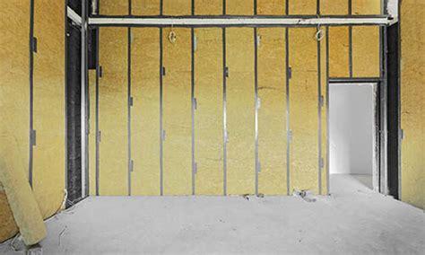 Montage D Une Cloison Placo by Poser Une Porte Dans Une Cloison En Placo