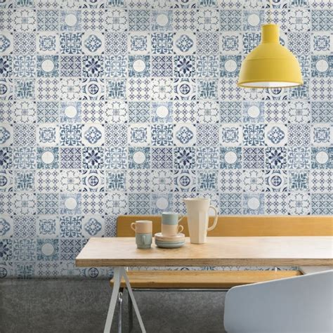 blue kitchen wallpaper uk grandeco porto floral pattern wallpaper baroque motif