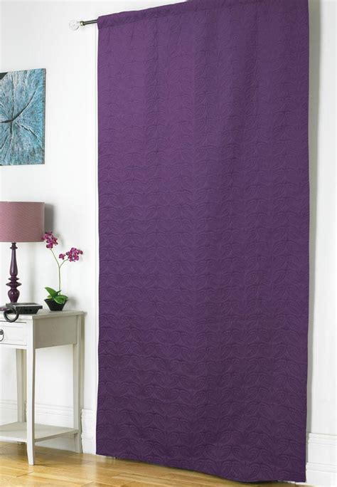 draft excluder curtains new thermal door curtain panel energy saving draught draft