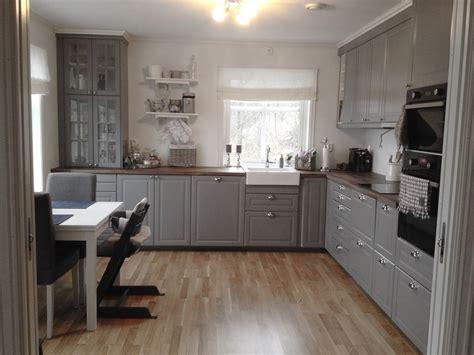 ikea gray kitchen cabinets bodbyn ikea google search kuchnia pinterest google