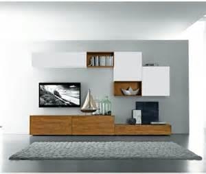 Modern Minimalist Furniture by Ausgekl 252 Gelte Designer Tv Wohnw 228 Nde F 252 R Ein Elegantes