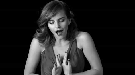emma watson quiz emma watson s different expressions in a screen test