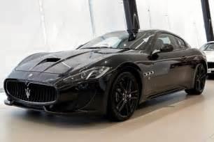 Maserati Granturismo Maserati Granturismo 2016 Review Motoring Au