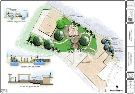 residential landscape design plan www imgkid the image kid has it
