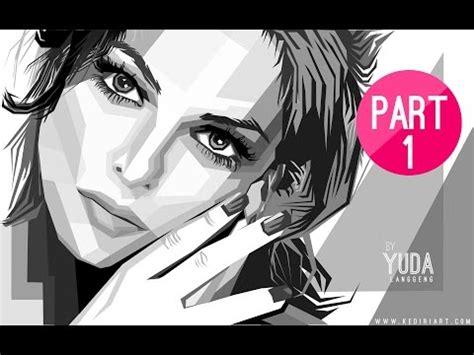 Adobe Illustrator Cc Tutorial Lengkap File Latihan wpap tutorial illustrator photoshop doovi