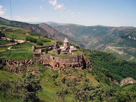 Kantar Hostel Yerevan Armenia Asia colorful landscapes of armenia aspiring backpacker