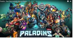 The realm worthy rival to blizzard s overwatch games itech post