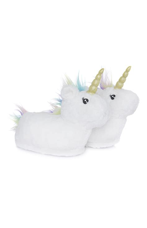 unicorn slippers unicorn slippers from penneys are the last
