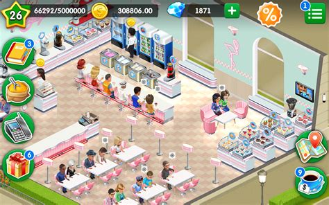 android full version games and apps my cafe recipes stories android apps on google play