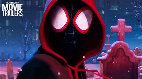 nedlasting filmer spider man into the spider verse gratis spider man into the spider verse meet the big screen