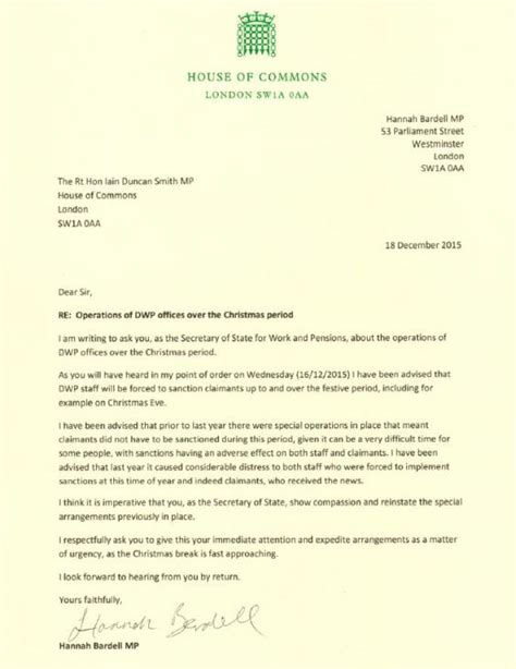 Dwp Appeal Letter Template Jobless And Disabled Could Benefits Stopped On