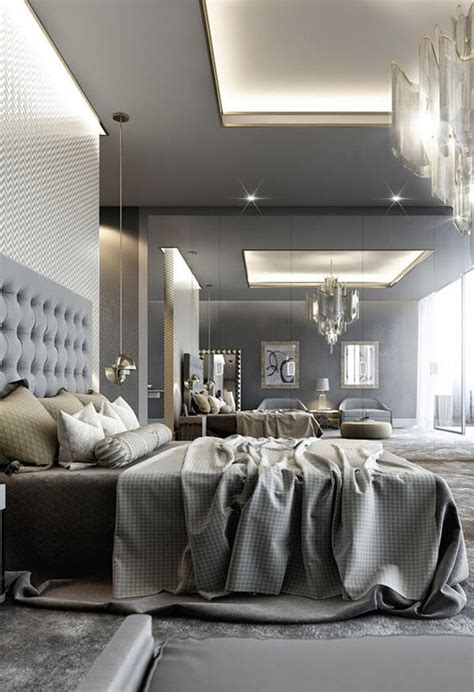 beautiful grey bedroom design ideas decoration love