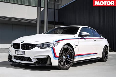 Bmw M4 Performance by 2016 Bmw M4 M Performance Review Motor