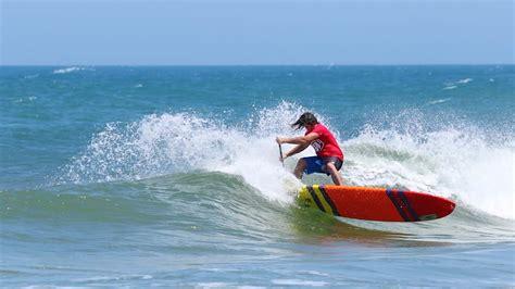 surfing deep  dogman country youtube