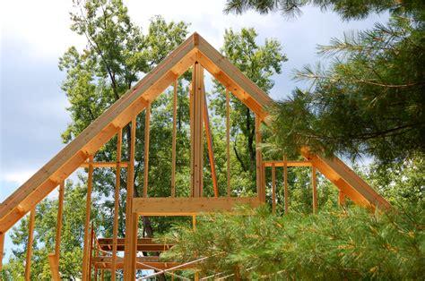 Was Kostet Ein Walmdach by Neuer Dachstuhl Kosten 187 Ein Beispielprojekt