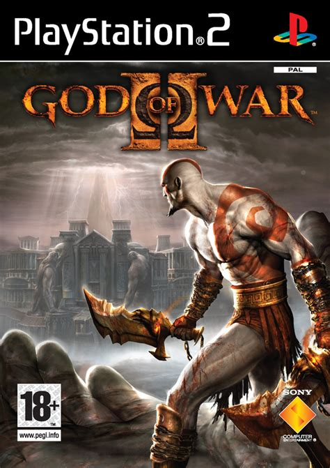 themes ps3 god of war 2 god of war ii box shot for playstation 2 gamefaqs