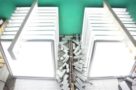 Led Panel Lumin One 12w 12w flat ceiling led panel light recessed led panel led