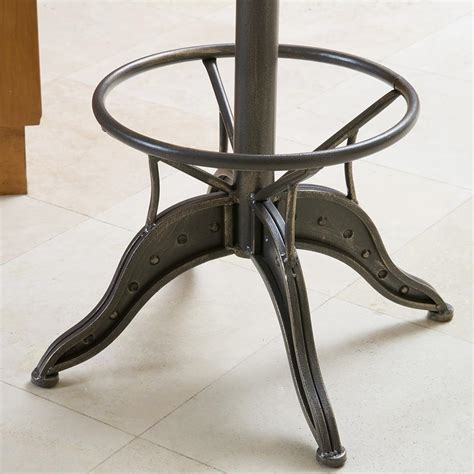 industrial design bar stools the aero industrial design steel bar stool great deal