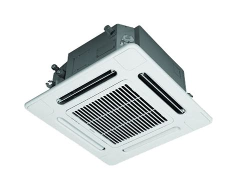 ceiling cassette type fresh daikin z a air systems