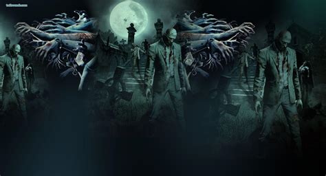 cool zombie wallpaper cool zombie backgrounds wallpaper cave