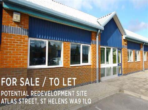 houses to buy st helens industrial to buy atlas point atlas street st helens merseyside wa9 1lq