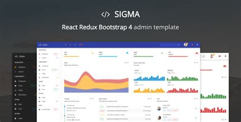 Sigma Lenses Download Nulled Rip Bootstrap 4 Admin Template