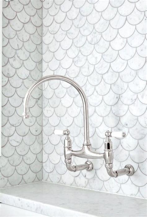 mermaid tile bathroom best 20 fish scale tile ideas on pinterest