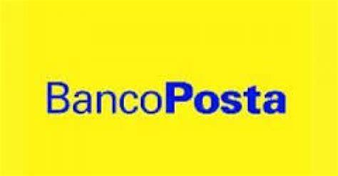banco posta clik bancoposta click il conto on line di bancoposta