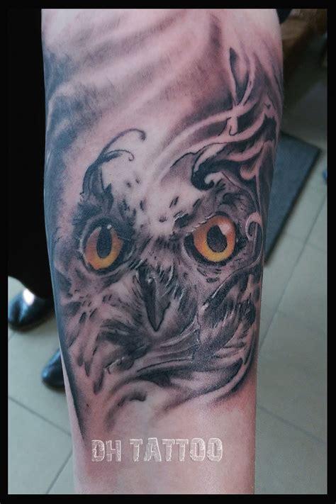 owl tattoo vorlage eule tattoo vorlage owl tattoo eulen part 02 eule bunt