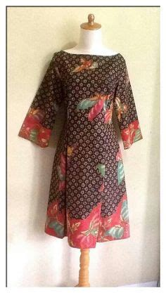 Klambi Top Pink T3009 4 1000 Images About Klambi Batik On Batik Dress