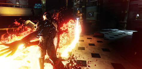 killing floor 2 に対戦モード実装 前作ファンおなじみの新武器も追加 game spark 国内 海外ゲーム情報サイト