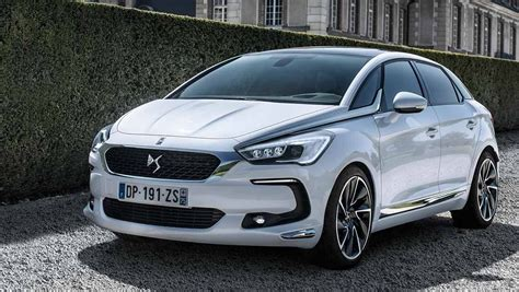 Citroen Ds5 by 2015 Citroen Ds5 Review Drive Carsguide