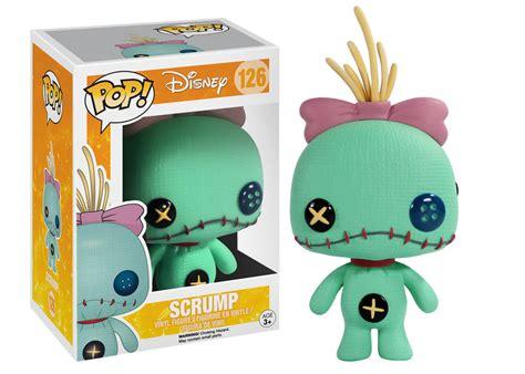 Funko Pop Lilo Stitch Scrump disney funko pop figurine lilo stitch scrump funko pop pop disney