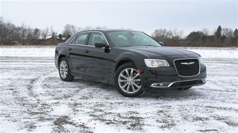 Buy Chrysler 300 by 2016 Chrysler 300 Limited Awd Why Buy Motor1