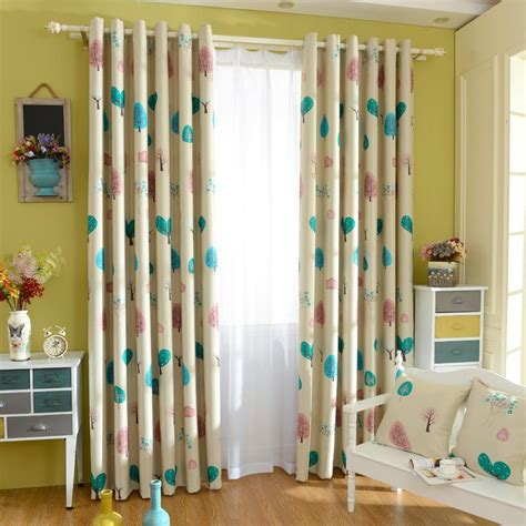 window curtains for kids aliexpress com buy 2015 new modern children blackout