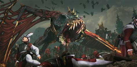 Review Total by Total War Warhammer Review Pc Gamer