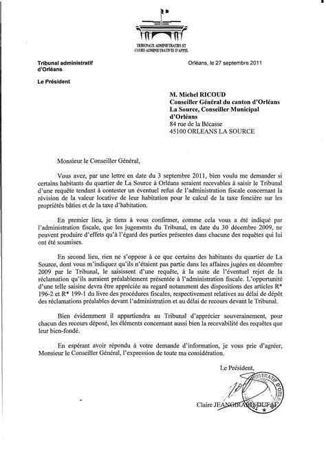 Exemple De Lettre Pour Courrier Administratif Modele Courrier Administratif Anglais